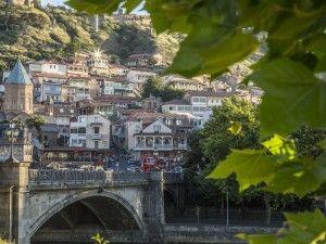 рача грузия достопримечательности, экскурсии в тбилиси