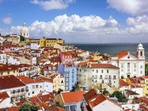 индивидуальные экскурсии в лиссабоне на русском языке