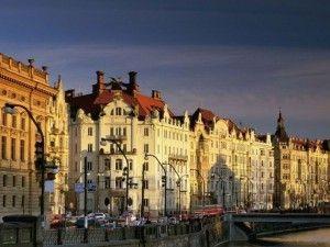 мистическая прага экскурсия на русском, гид в праге
