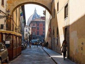 тур италия швейцария, экскурсии во флоренции