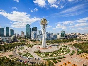 индивидуальные экскурсии в астане на русском языке