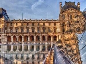 туры в париж из челябинска, экскурсии в париже