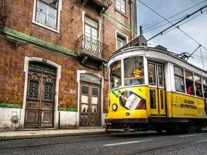 тур сады парки виллы и дворцы португалии, экскурсии в лиссабоне