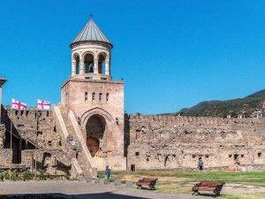 тур грузия армения из краснодара, экскурсии в тбилиси