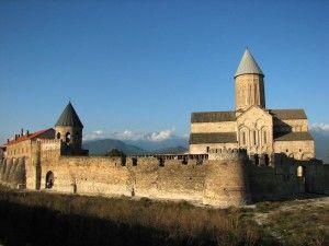 туры в грузию из симферополя, экскурсии в тбилиси