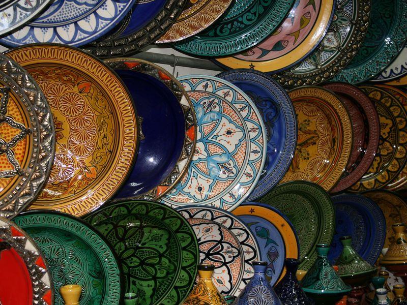 экскурсии в марокко из касабланки, гид в касабланке