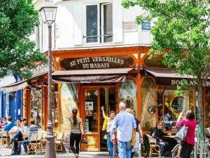 омск париж туры, экскурсии в париже