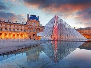 туристический тур в париж, экскурсии в париже