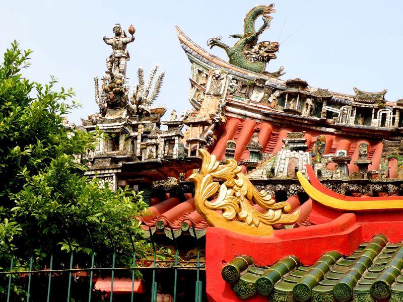 хошимин вьетнам экскурсии, гид в хошимине