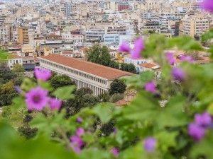 афины экскурсии цены, гид в афинах