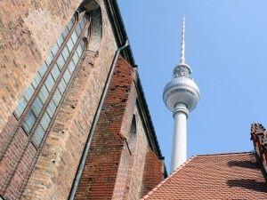 берлин тур поездом, экскурсии в берлине