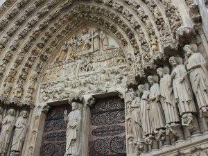 самые известные достопримечательности парижа, экскурсии в париже