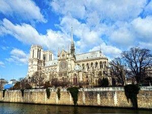 тур в диснейленд в париже на 3, экскурсии в париже