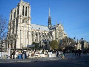 туры германия париж, экскурсии в париже