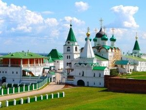 индивидуальные экскурсии в нижнем новгороде на русском языке