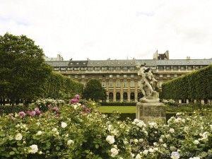 тур в париж на выходные, экскурсии в париже