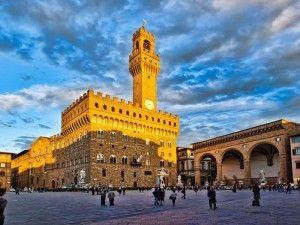 горящие туры в италию, экскурсии во флоренции