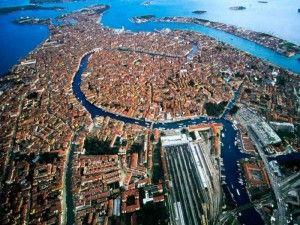 венеция коммуна достопримечательности, экскурсии в венеции