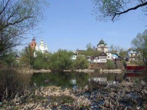 экскурсии в москве, арзамас городок