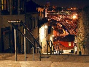 экскурсии в португалии, гид в порту