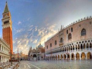 северная венеция турфирма спб экскурсии, гид в венеции