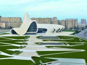 групповые экскурсии в баку на русском языке, гид в баку