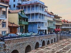 достопримечательности грузии самые главные, экскурсии в тбилиси