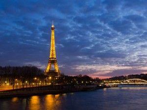 тур милан париж, экскурсии в париже