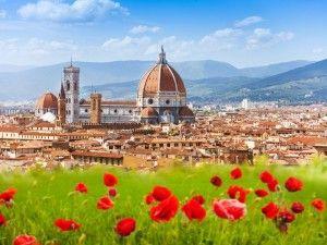 автобусный тур с отдыхом в италии, экскурсии во флоренции