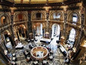 экскурсии из вены в париж, гид в вене