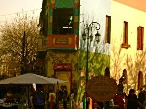 гиды в аргентине, экскурсии в буэнос айресе