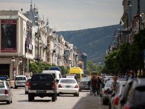 экскурсии грузия на русском, экскурсии в тбилиси