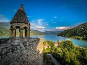 тур по кавказу армения грузия азербайджан, экскурсии в тбилиси
