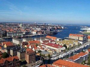 туры в копенгаген из санкт петербурга, гид в копенгагене