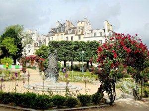 тур с отдыхом в испании через париж, экскурсии в париже