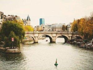 автобусный тур париж амстердам, экскурсии в париже