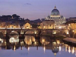 туры в рим отели, экскурсии в риме