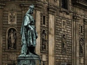 экскурсии вена будапешт прага братислава, гид в праге