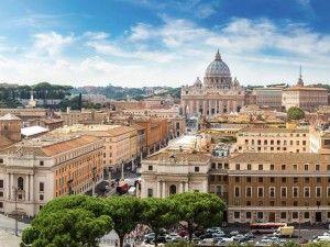 туры в рим на майские праздники 2020, экскурсии в риме