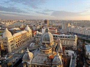 индивидуальные экскурсии в бухаресте на русском языке