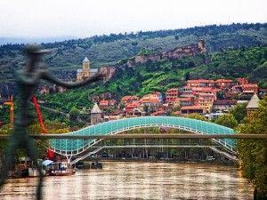грузия отдых достопримечательности, экскурсии в тбилиси