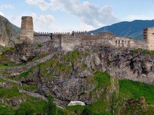 тур в грузию из кирова, экскурсии в тбилиси