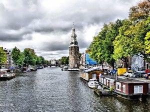 тур амстердам брюгге брюссель люксембург отзывы, экскурсии в амстердаме