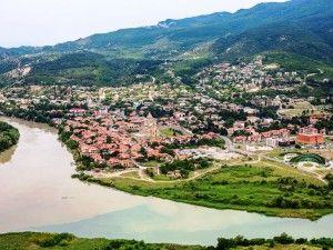 туры в грузию из сочи 2020, экскурсии в тбилиси