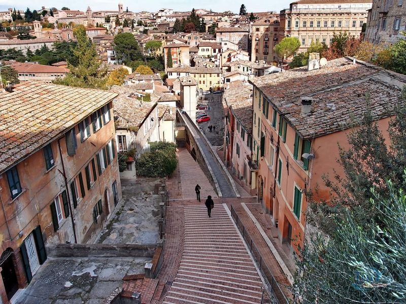 экскурсионные туры в италию, экскурсии в перудже
