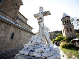 туры из еревана в грузию, экскурсии в тбилиси