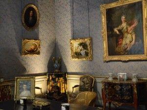 достопримечательности парижа лувр, экскурсии в париже