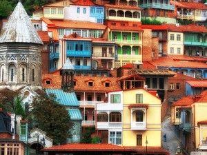туры в грузию из казахстана цены, экскурсии в тбилиси