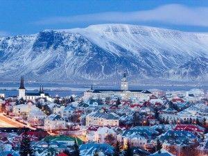 экскурсии из рейкьявика на русском, гид в рейкьявике