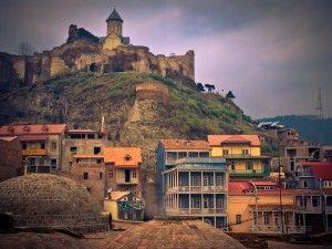 достопримечательности грузии на русском языке подробная, экскурсии в тбилиси